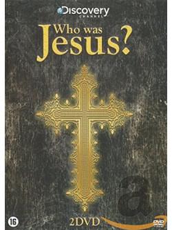 Who Was Jesus (2 Dvd) [Edizione: Paesi Bassi]