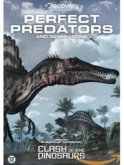 Perfect Predators  [Edizione: Paesi Bassi]