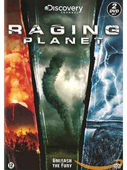 Raging Planet Box (2 Dvd) [Edizione: Paesi Bassi]