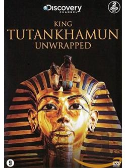 King Tut Unwrapped (2 Dvd) [Edizione: Paesi Bassi]