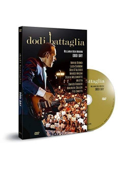 Dodi Battaglia - Dodi Day Bellaria Igea Marina Live