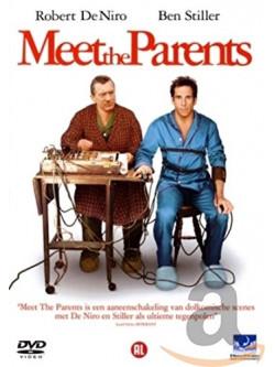 Meet The Parents [Edizione: Paesi Bassi]