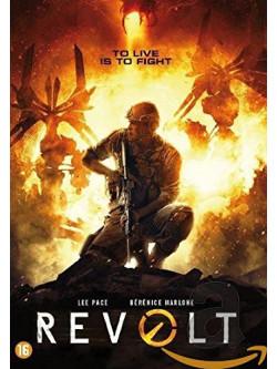 Revolt [Edizione: Paesi Bassi]