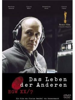 Das Leben Der Anderen [Edizione: Paesi Bassi]