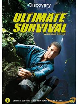 Ultimate Survival [Edizione: Paesi Bassi]
