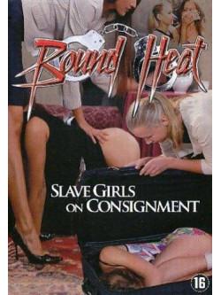 Slave Girls On Consigment [Edizione: Paesi Bassi]