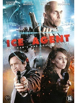 Ice Agent [Edizione: Paesi Bassi]