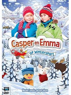 Casper & Emma Op.. [Edizione: Paesi Bassi]