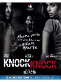 Knock Knock (Ltd) (Blu-Ray+Booklet)
