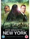 Five Minarets In New York [Edizione: Regno Unito]