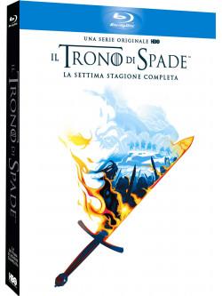 Trono Di Spade (Il) - Stagione 07 - Robert Ball Edition (3 Blu-Ray)