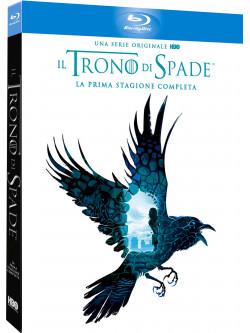 Trono Di Spade (Il) - Stagione 01 - Robert Ball Edition (5 Blu-Ray)