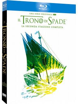 Trono Di Spade (Il) - Stagione 02 - Robert Ball Edition (5 Blu-Ray)