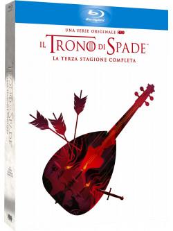 Trono Di Spade (Il) - Stagione 03 - Robert Ball Edition (5 Blu-Ray)