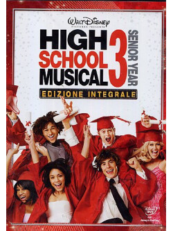 High School Musical 3 - Senior Year