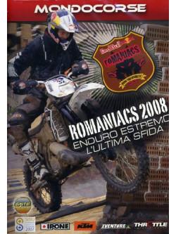 Red Bull Romaniacs 2008