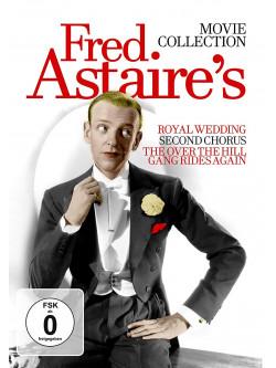 Fred Astaire - 3 Movies [Edizione: Germania]