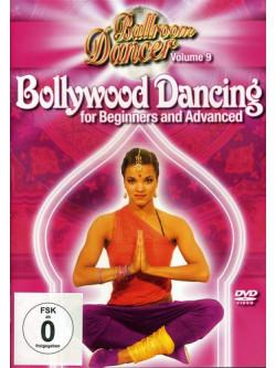 Ballroom Dancer - Bollywood Dancing 9 [Edizione: Stati Uniti]