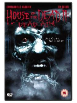 House Of The Dead 2 - Dead Aim [Edizione: Regno Unito] [ITA]