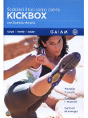 Scolpisci Il Tuo Corpo Con La Kickbox (Dvd+Booklet)