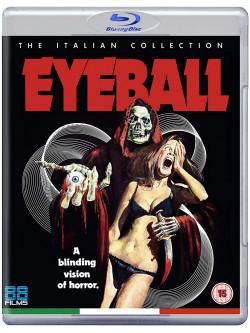 Eyeball [Edizione: Regno Unito]