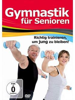 Gymnastik Fur Senioren [Edizione: Germania]