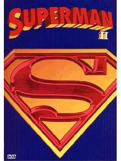 Superman 2 (Animazione)