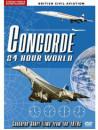 Concorder - 24 Hour World