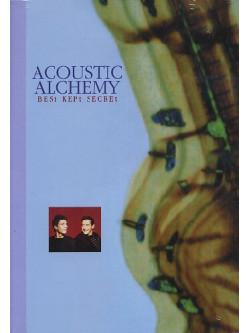 Acoustic Alchemy - Best Kept Secret