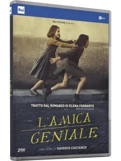 Amica Geniale (L') (2 Dvd)
