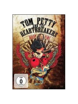 Tom Petty And The Heartbreakers - Heart Time