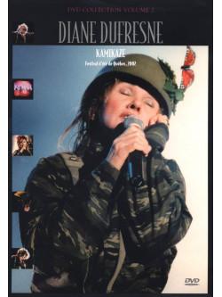 Diane Dufresne - Kamikaze [Edizione: Stati Uniti]