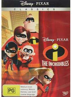 Incredibles (The) [Edizione: Australia]