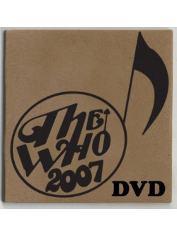 Who (The) - Live: - June 27 07 - London Uk (2)