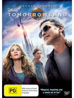 Tomorrowland [Edizione: Stati Uniti]