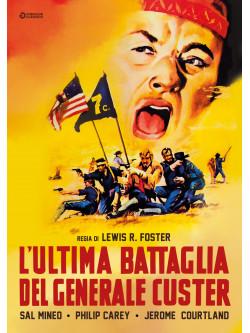 Ultima Battaglia Del Generale Custer (L')