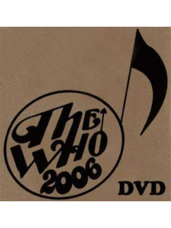 Who (The) - Live: 11/17/06 - Dallas Tx