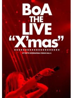 Boa - Boa The Live X'Mas