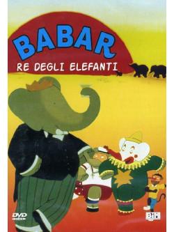 Babar - Re Degli Elefanti