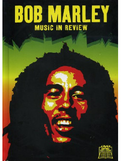 Bob Marley - Music In Review (Dvd+Libro)