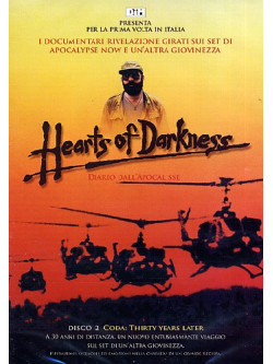 Hearts Of Darkness / Coda (2 Dvd)