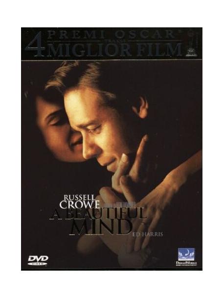 Beautiful Mind (A) (2 Dvd)