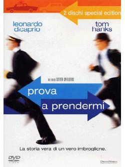 Prova A Prendermi (2 Dvd)