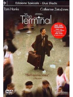Terminal (The) (SE) (2 Dvd)