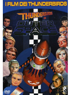 Thunderbirds - In Outer Space
