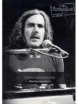 Commander Cody - Rockpalast