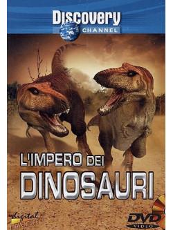 Impero Dei Dinosauri (L')