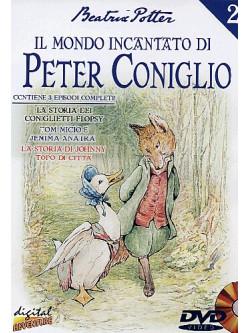 Mondo Incantato Di Peter Coniglio (Il) 02