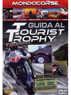 Guida Al Tourist Trophy