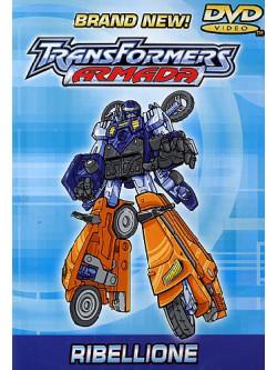 Transformers Armada 08